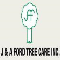 J & a Ford Tree Care Inc.