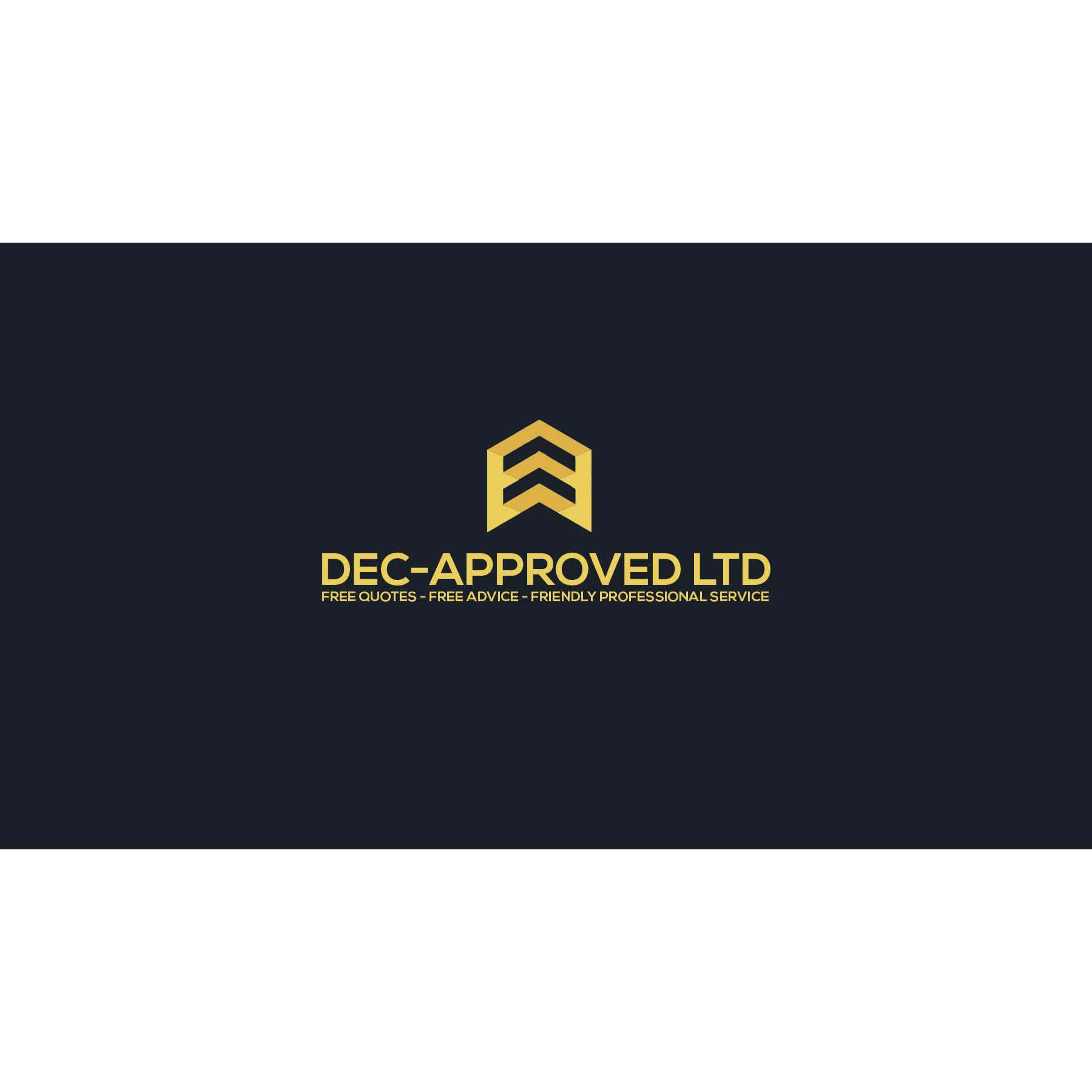D E C Approved Ltd - Ashton-Under-Lyne, Lancashire OL6 7DW - 01613 302480 | ShowMeLocal.com