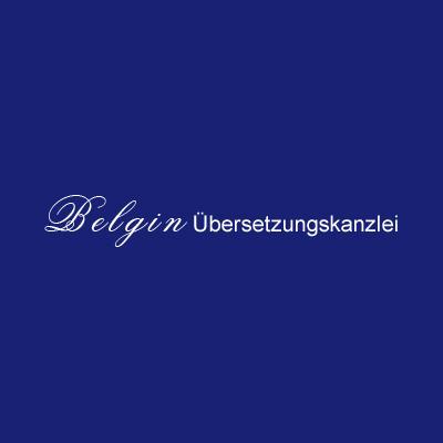 Übersetzungsbüro Belgin Kadkhodaey