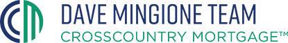 David Mingione at CrossCountry Mortgage, LLC