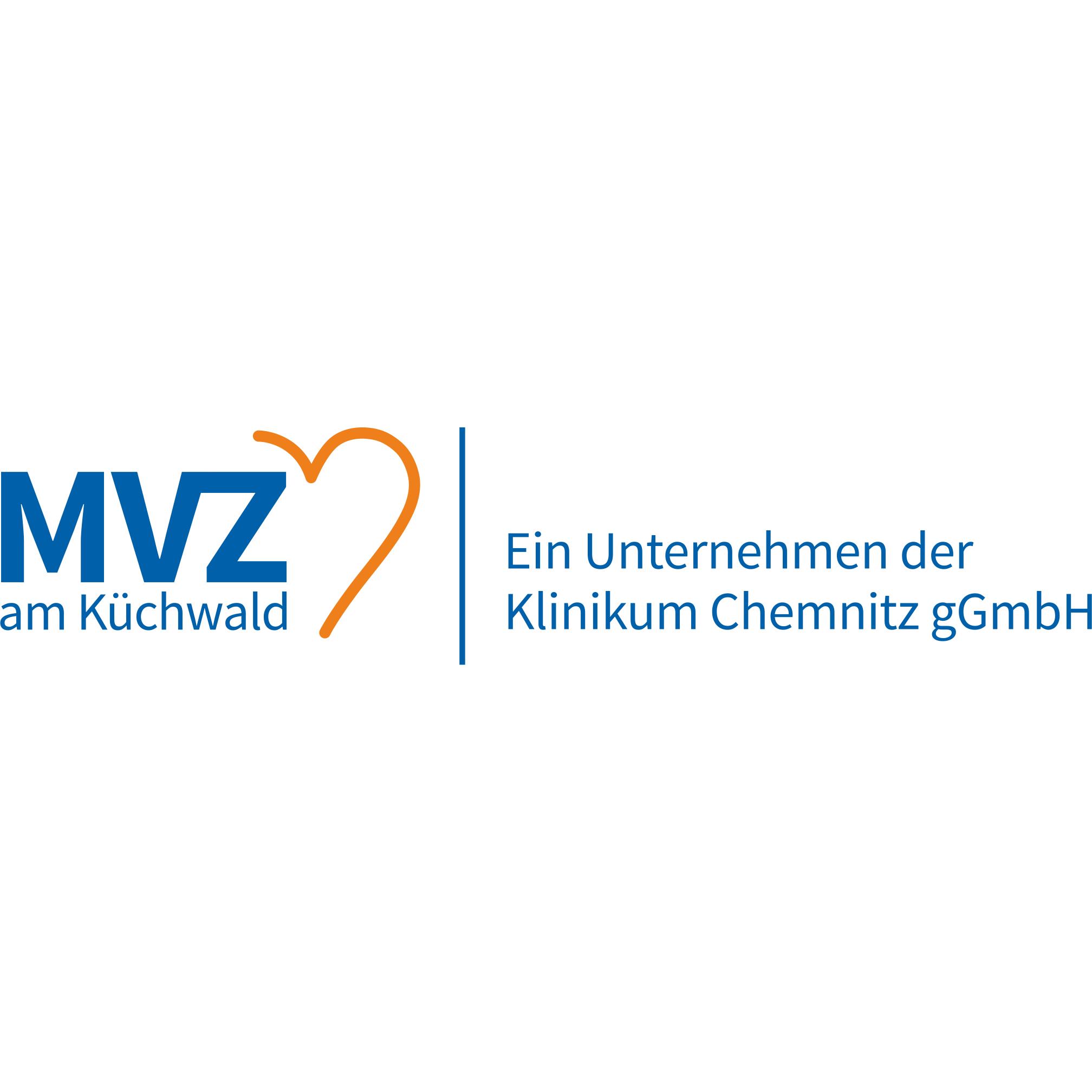 Bild zu MVZ am Küchwald GmbH ambulantes HerzCentrum Chemnitz Hr. Dr. Klaus Kleinertz in Chemnitz