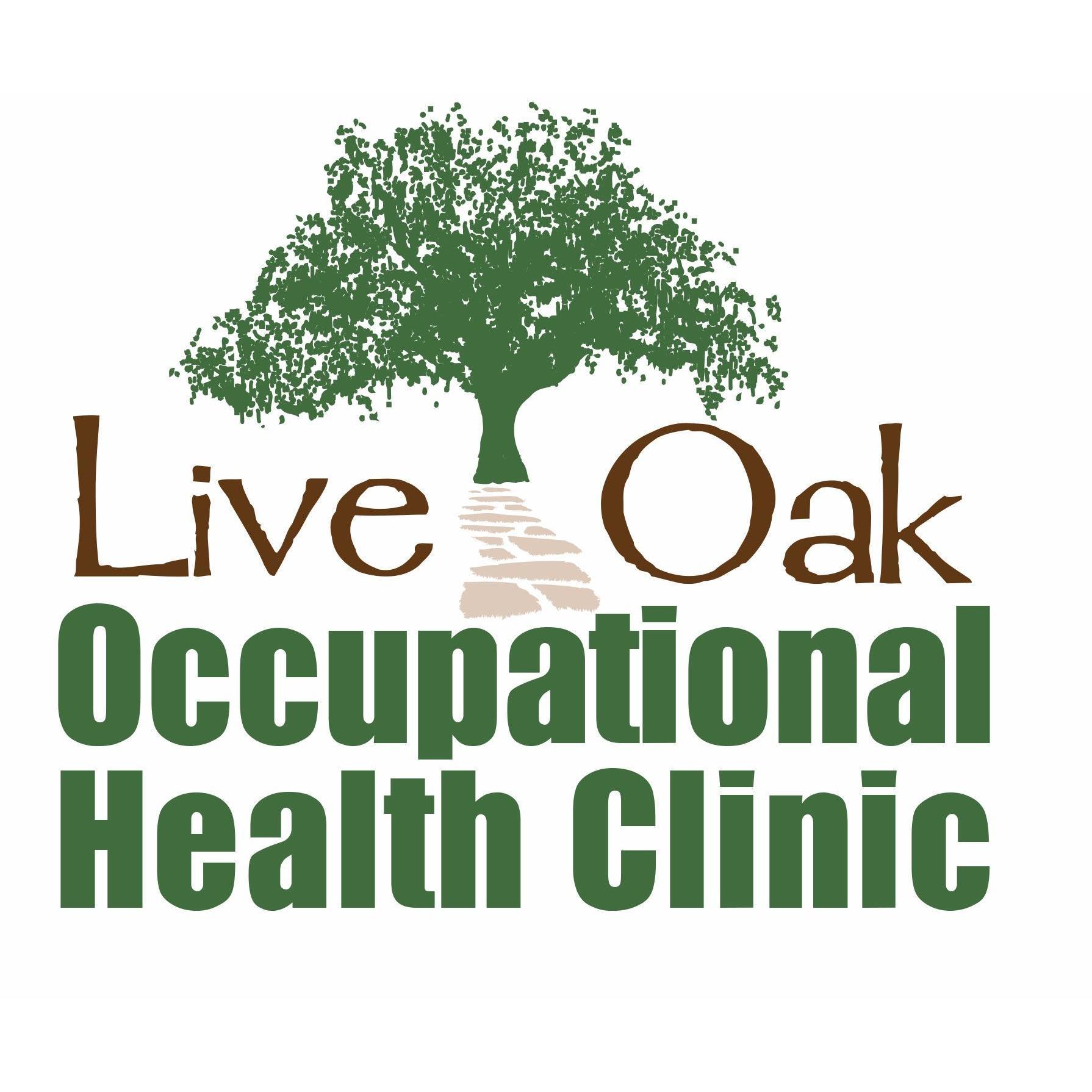 Live Oak Occupational Health