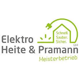 Bild zu Elektro Heite & Pramann Meisterbetrieb GbR in Hagen in Westfalen