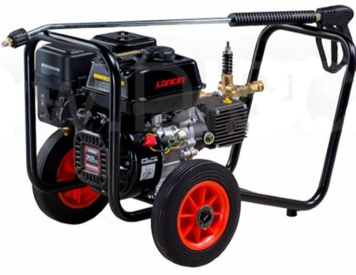Daal High Pressure Cleaners Ltd