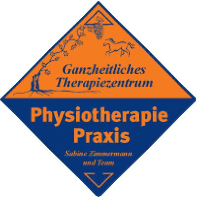 Krankengymnastik Zimmermann Logo