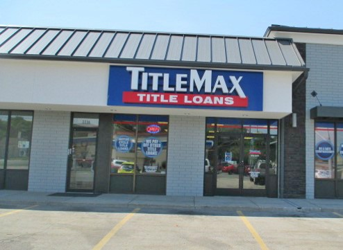 TitleMax Title Loans Coupons Salt Lake City UT near me | 8coupons
