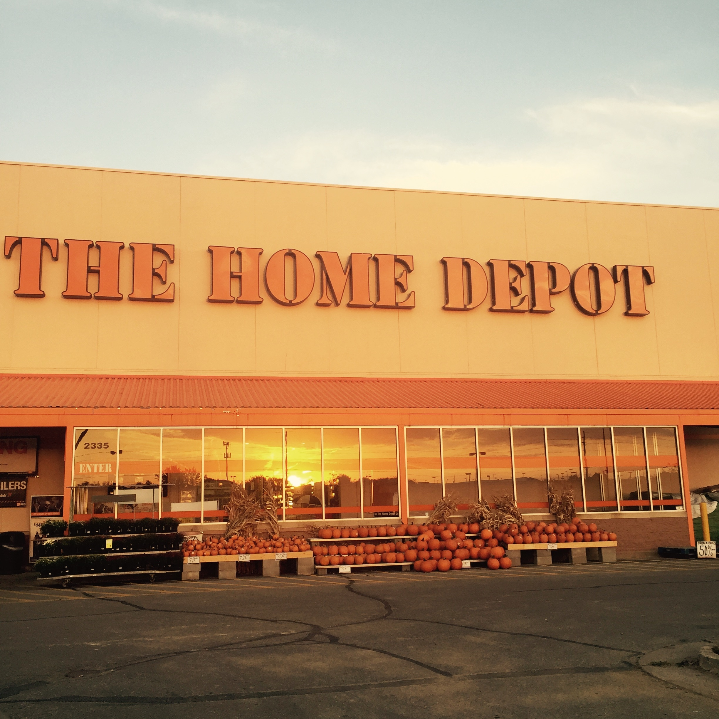 The Home Depot In Ankeny Ia 50021