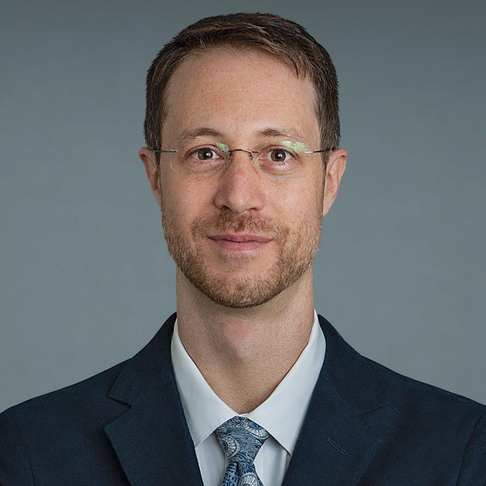 Travis Geraci