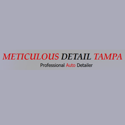 Meticulous Detail Tampa - Tampa, FL 33618 - (813)310-6440 | ShowMeLocal.com