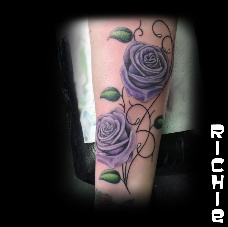 Lucky Strike Tattoo