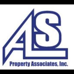 ALS Property Associates, Inc Logo