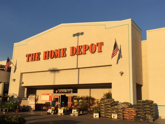 The Home Depot In Corona Ca 92879