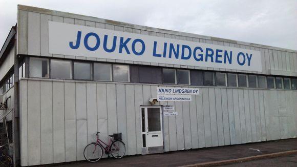 Jouko Lindgren Oy