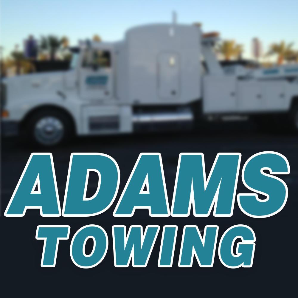 Adams Automotive & Towing Arizona - Williams, AZ 86046 - (928)266-6026 | ShowMeLocal.com