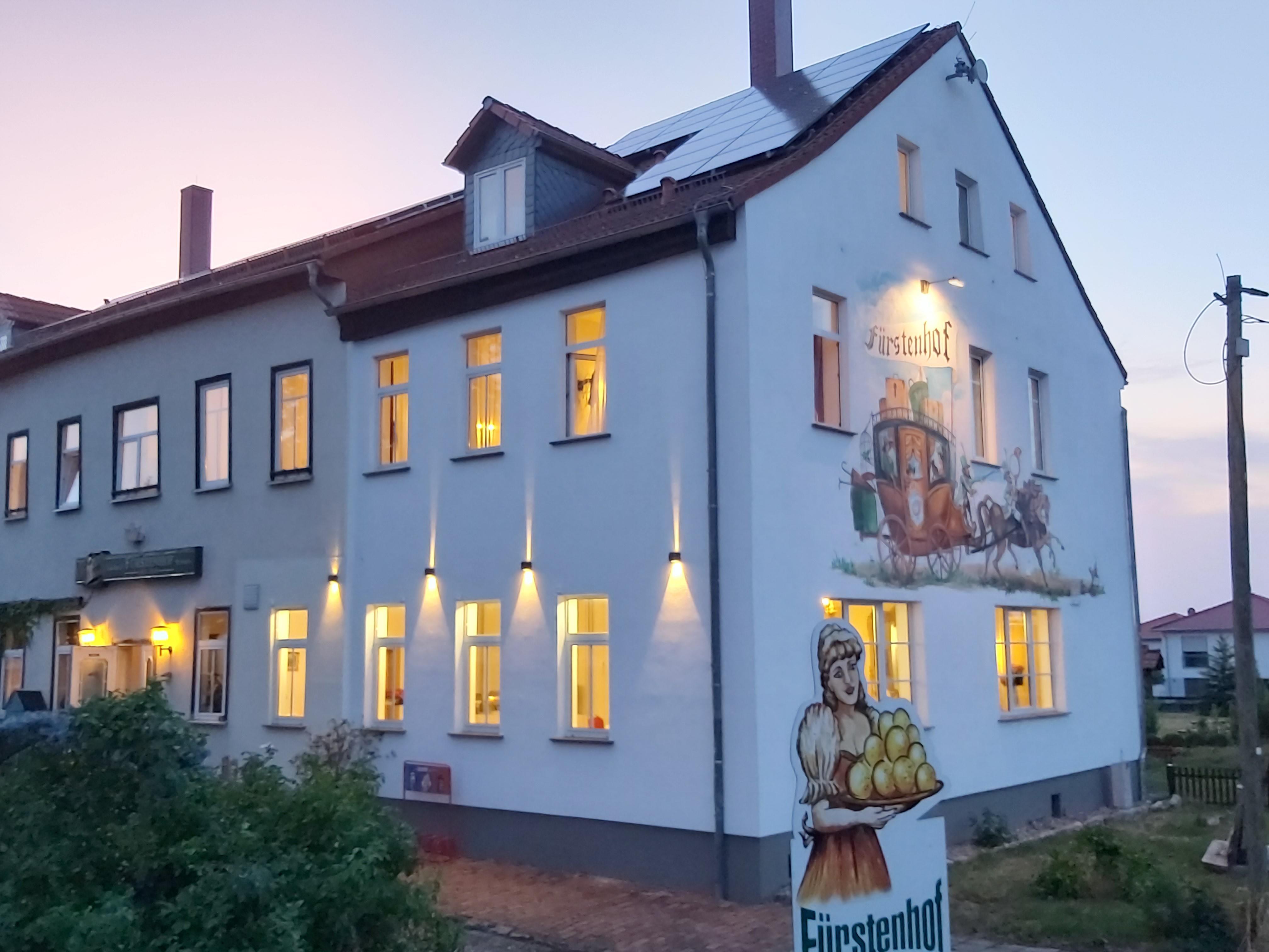 Fürstenhof Gasthof und Pension