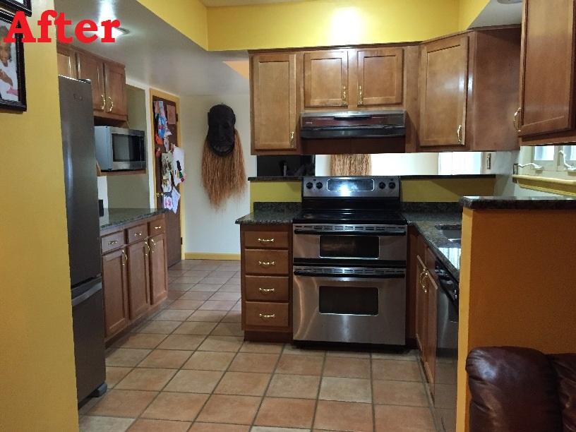 Home Depot Kitchen Remodel Financing