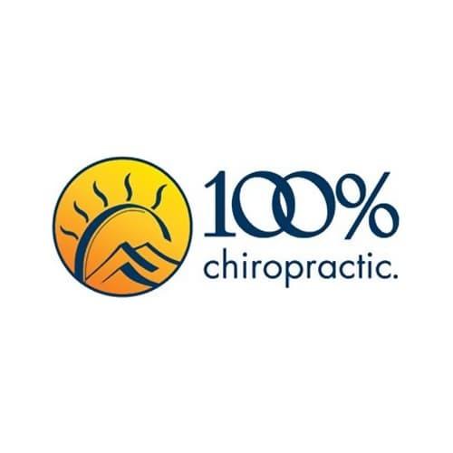 100% Chiropractic - Woodstock