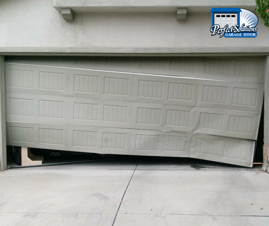Perfect Solutions Garage Door Inc Roseville California