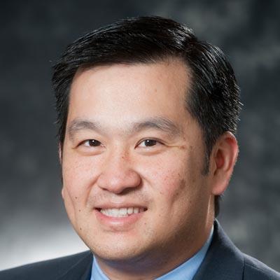 Luke Shen MD
