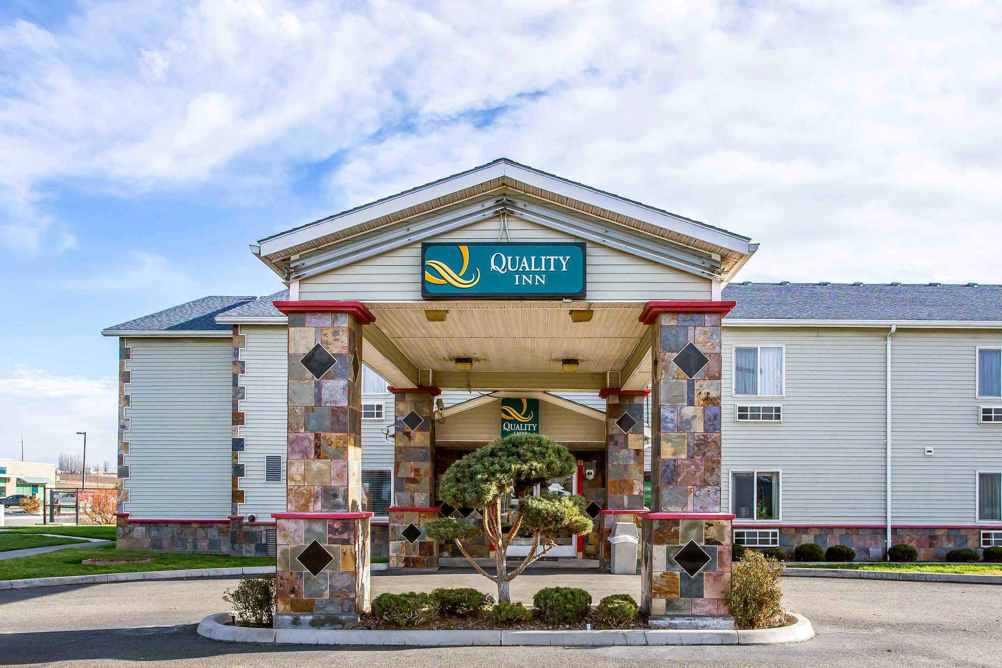 Quality Inn Sunnyside Heart Of Wine Country Coupons