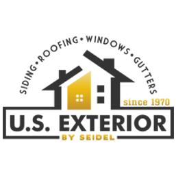 U.S. Exterior by Seidel