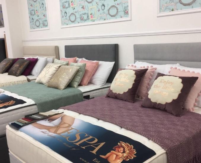 Dessie Kiernan Flooring & Bedding