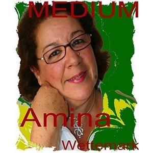 Astrotarot Amina Wettermark
