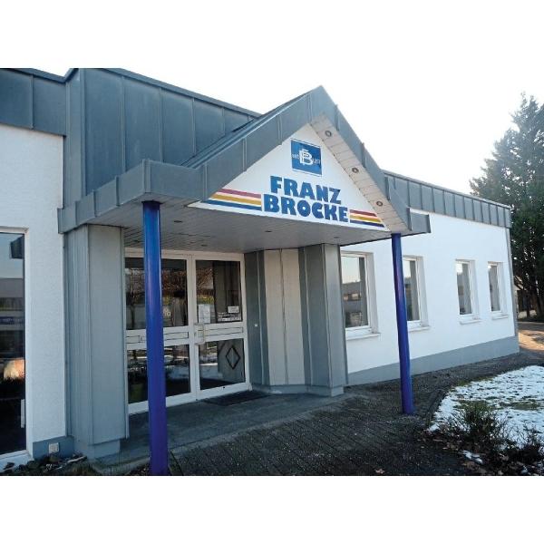 Franz Brocke GmbH & Co. KG