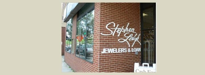 Stephen Leigh Jewelers