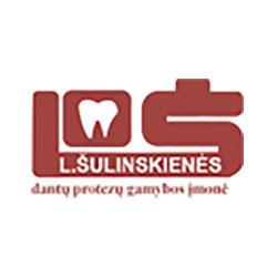L. Šulinskienės dantų protezų gamybos įmonė