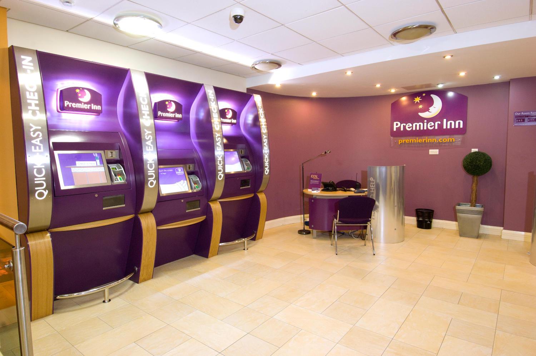 Premier Inn Manchester Central hotel