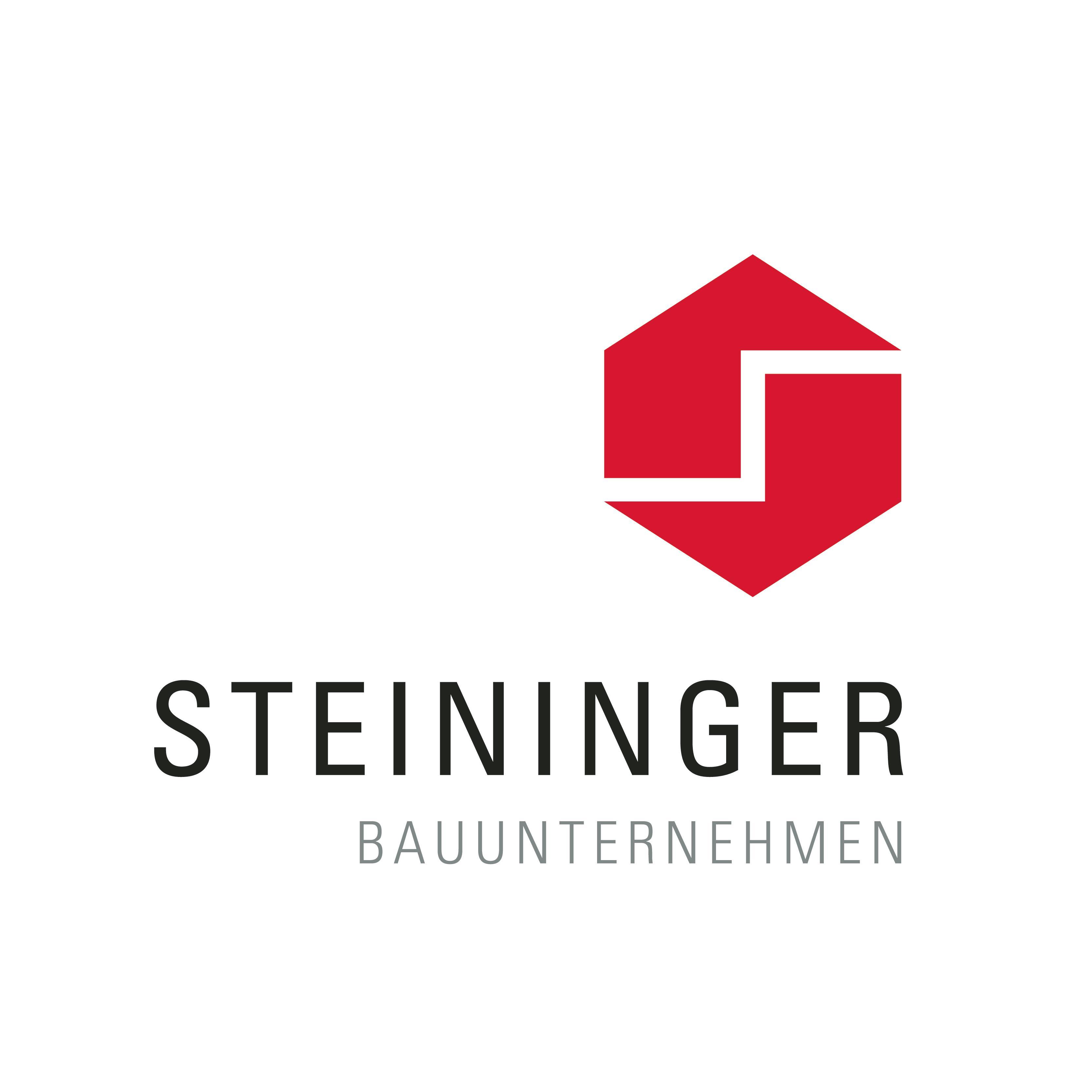 Bild zu Bauunternehmung Anton Steininger GmbH in Neunburg vorm Wald