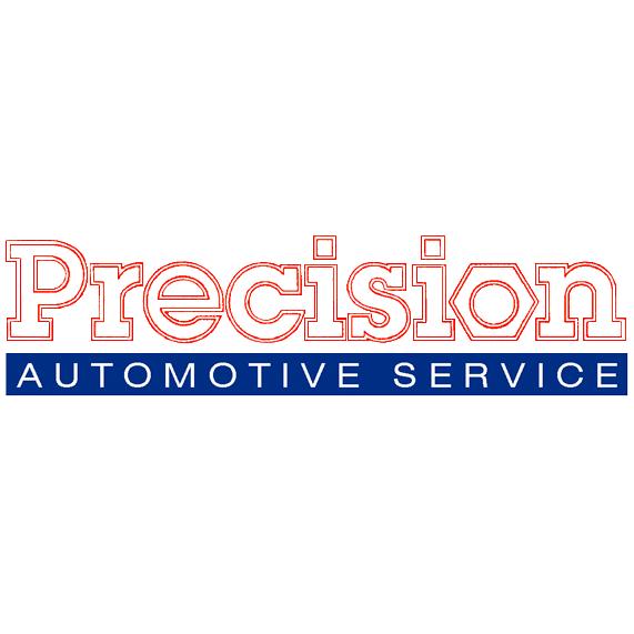 Precision auto coupons