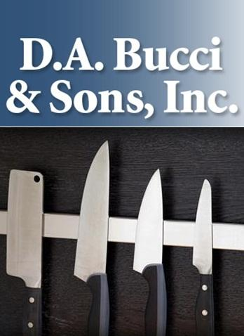 D.A. Bucci and Sons Cutlery Service Inc.