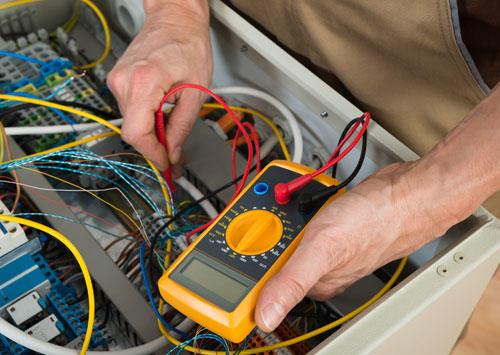 John E Petersen Electrical
