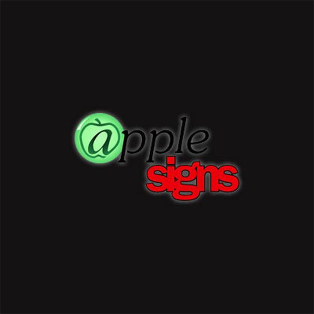 Apple Signs - Wolverhampton, West Midlands WV1 2TZ - 07717 398811 | ShowMeLocal.com