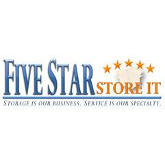 Five Star Store It - Marblehead