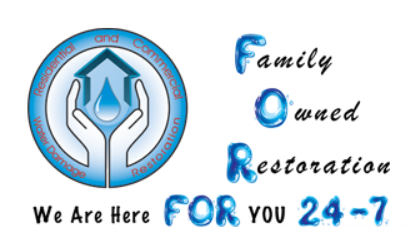 Family Owned Restoration