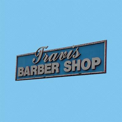 Travis Barber Shop