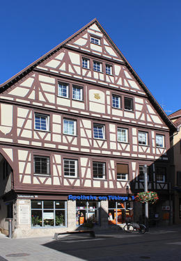 Apotheke am Tübinger Tor