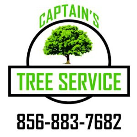 Captain's Tree Service