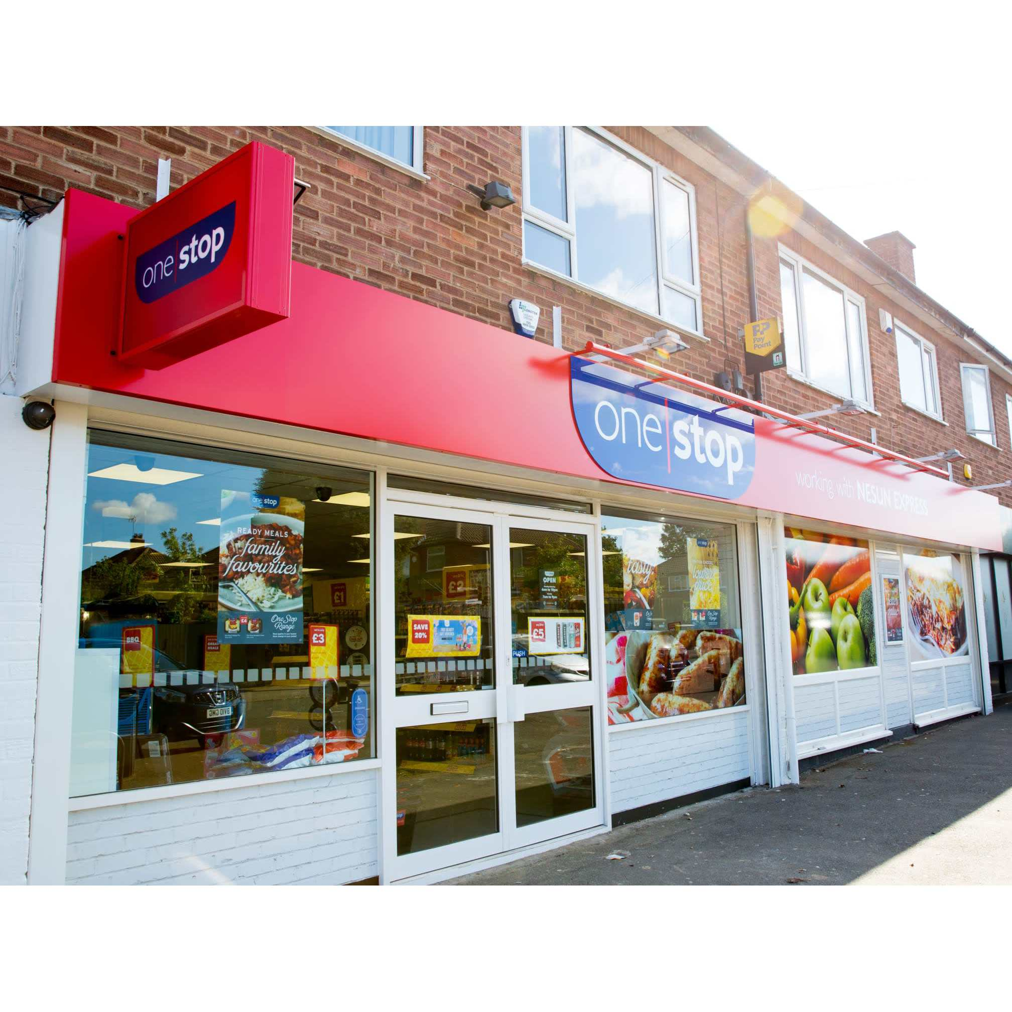 One Stop NESUN EXPRESS Solihull