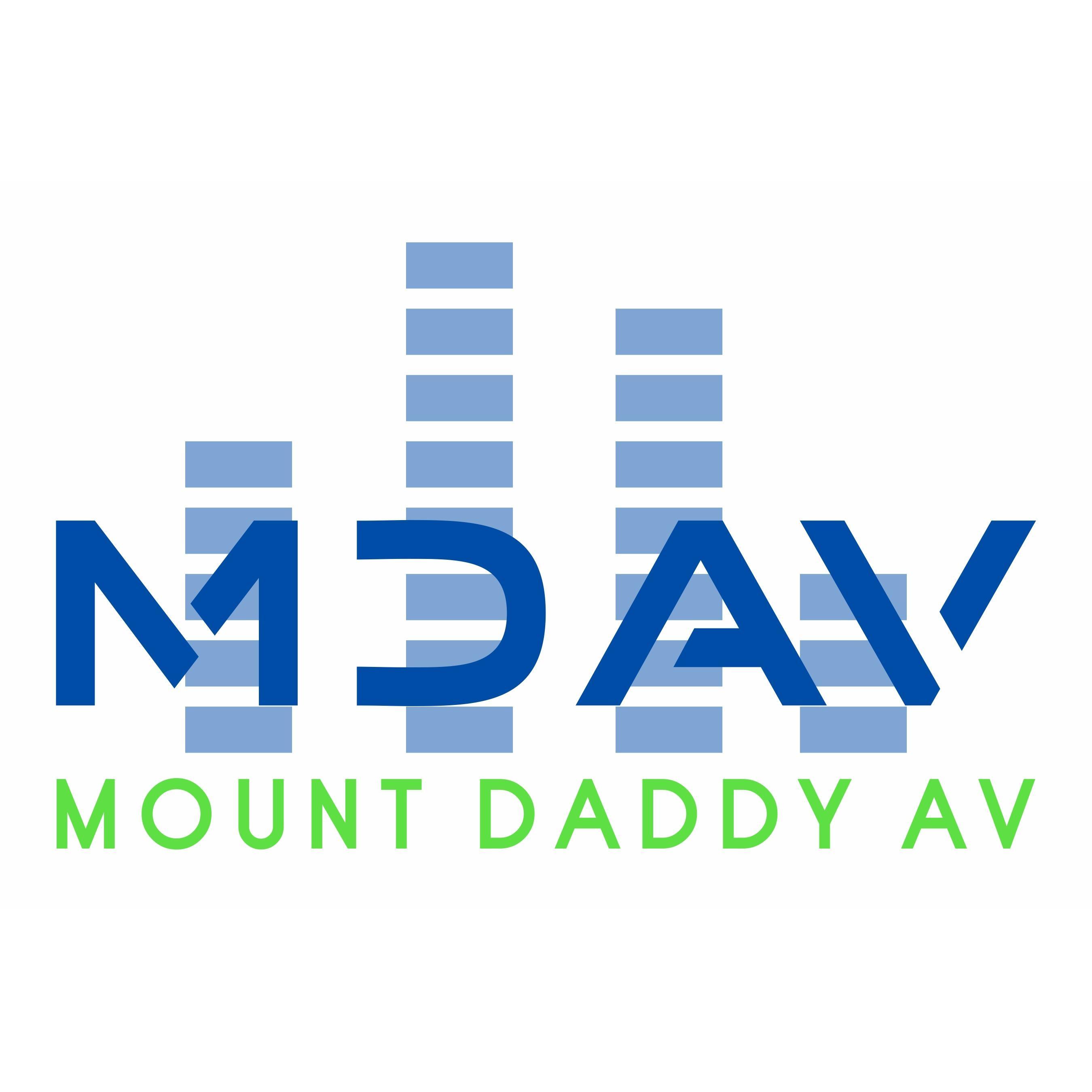 Mount Daddy AV