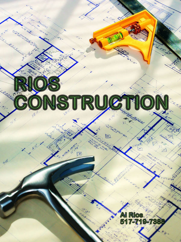 Rios Construction Llc