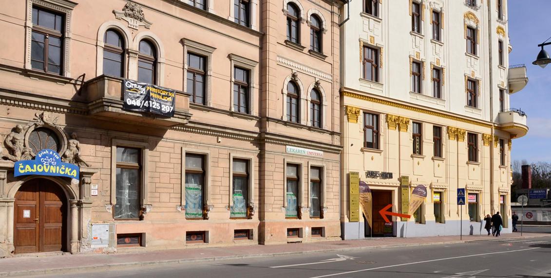 OPTIKA ŠEBEŇ s.r.o. … optika horná ulica … optika kyjevské námestie … optika  banská bystrica da1367f1612