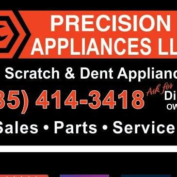 Precision Appliances  LLC