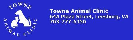 Towne Animal Clinic image 0