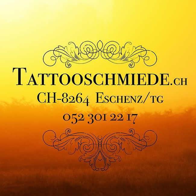 Tattooschmiede