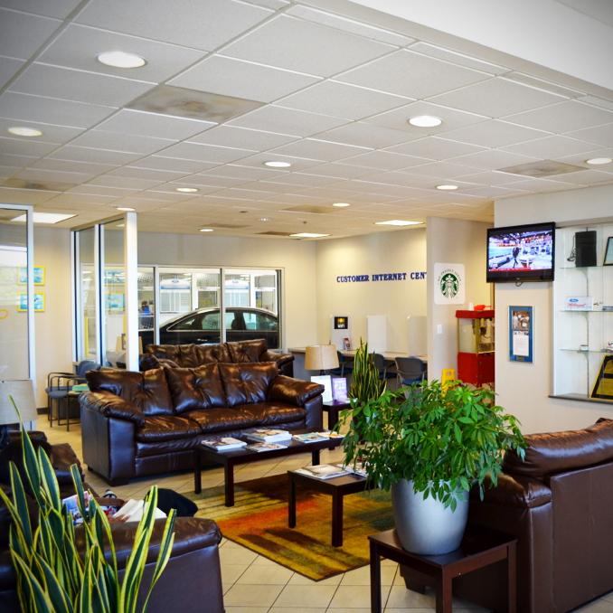 Jim Ellis Mazda Marietta Home: AutoNation Ford Marietta, Marietta Georgia (GA