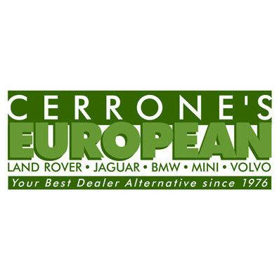 Cerrone's European